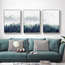 decoration, Wall Art, nordicstyle, canvaspainting