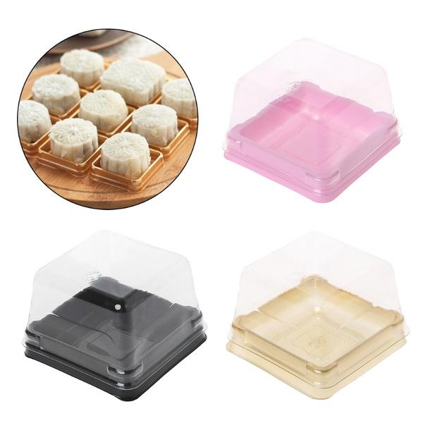Box, mooncakeboxe, mooncake, Plastic
