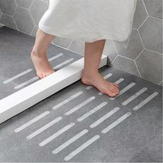 Bathroom, bathroomsticker, stair, nonslipstrip