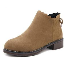 Winter, Boots, Autumn, Oxfords