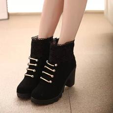 Tassels, Plus Size, Womens Shoes, zippers