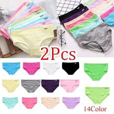 cottonpantie, breathableunderwear, Plus Size, sexyunderpant
