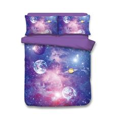 comforterbeddingset, bedclothe, Colorful, bedquiltcoverset