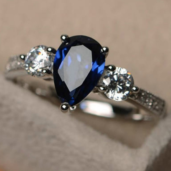 Sterling, Blues, DIAMOND, Love