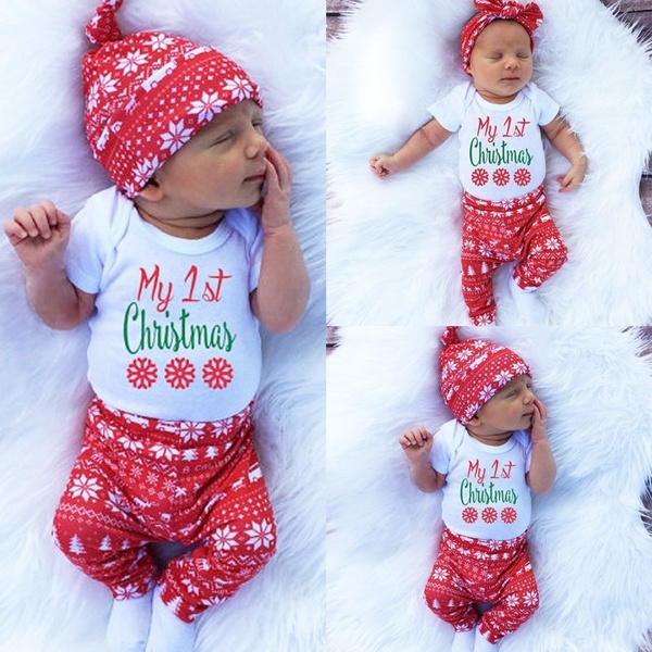 babylegging, Fashion, Christmas, baby hats