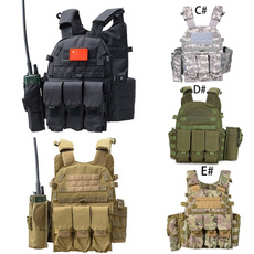 Vest, Hunting, Armor, chestrig