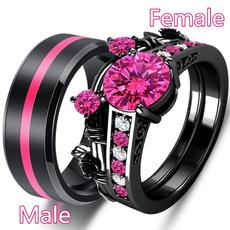 Couple Rings, Fashion, wedding ring, gold