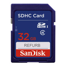 32gbmicrosdcard, 32gbsdcard, Sdhc, sandisk