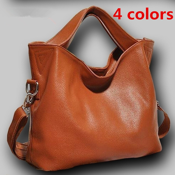 European American Fashion Leather