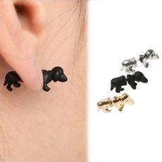 piercedearring, Woman, Jewellery, punk