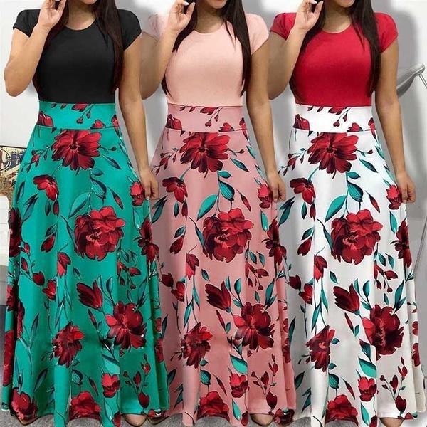 womenpartylongdre, Shorts, Sleeve, womenlongdresse