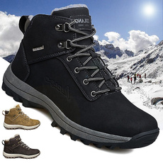 hikingboot, Plus Size, Winter, Boots