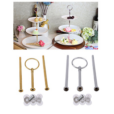 cupcakeplate, Plates, Handles, hardwarerod