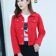 blouse, Turn-down Collar, collar slim, Shorts