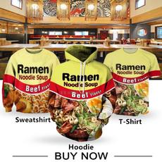Hip Hop, noodlesoup, Fashion, Shirt