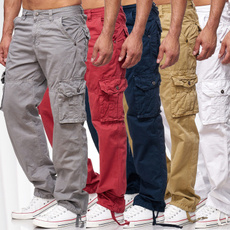 Moda, cottonpant, pants, armypant