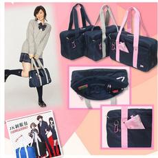 Shoulder Bags, School, Fashion, unisexbag