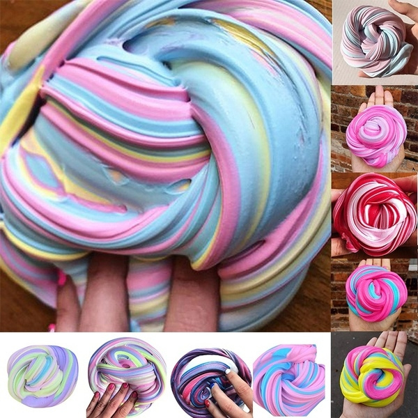 Toy, Cotton, Colorful, scented