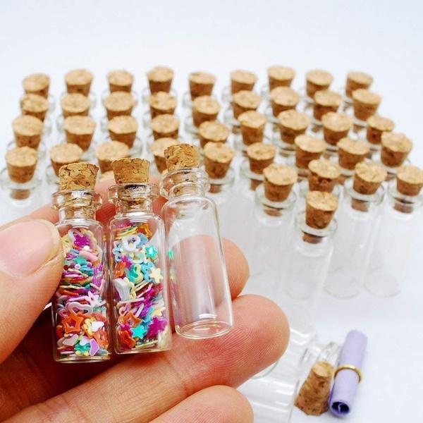 miniatureglassbottle, Mini, miniglassbottle, Jewelry