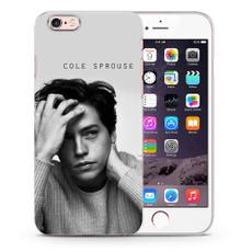 case, Cell Phone Case, jughead, Star