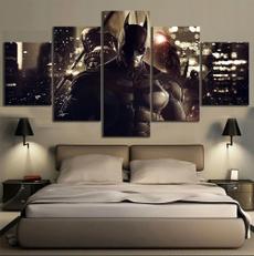 Dark Knight, Decor, Wall Art, justiceleague