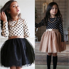 Fashion, kids clothes, childrendre, Long Sleeve