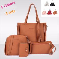 Shoulder Bags, Leather Handbags, Totes, Wallet
