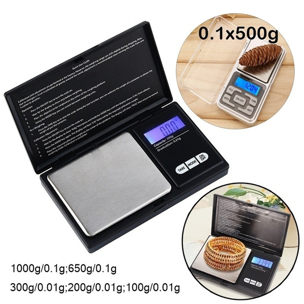 Pocket, 01gramprecisionscale, Scales, Jewelry Accessory