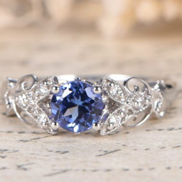 Beautiful, Sterling, Love, Jewelry