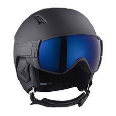 snowhelmet, salomon, Medium, Visors