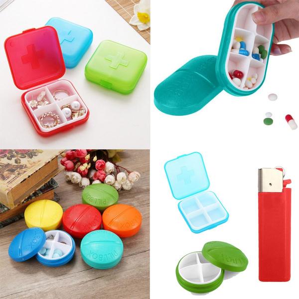 minipillstorage, Box, pillstoragebox, Tablets