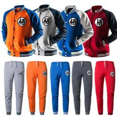 gokupant, Fashion, pants, baseball jacket