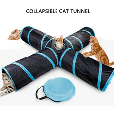 cattoy, cattunnel, catplaytunnel, Pets