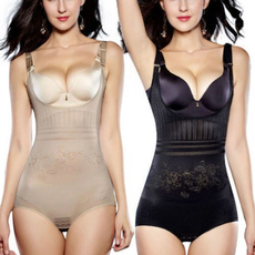 Plus Size, Waist, Corset, womenfullbodyshaper
