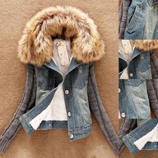 collar slim, Fashion, Gel, inverno