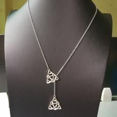 pentagrampendant, womensfashionampaccessorie, Fashion, lariatjewelry