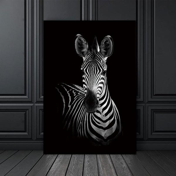 Fashion, art, canvaspainting, africansavanna