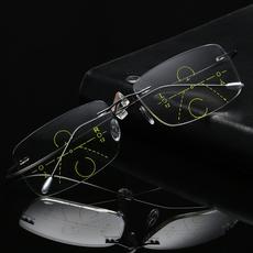 rimlessprogressivereadingglasse, Men, progressivereadingglasse, Eyewear