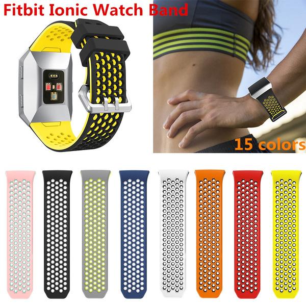 watchbandstrap, watchbandadjuster, fitbitionicwatchband, fitbitionicband