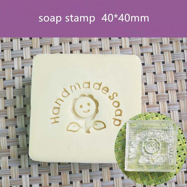 Stamps, Handmade, Tool, diycraft