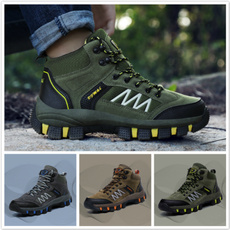 Sneakers, Outdoor, Hiking, men's fashion shoes