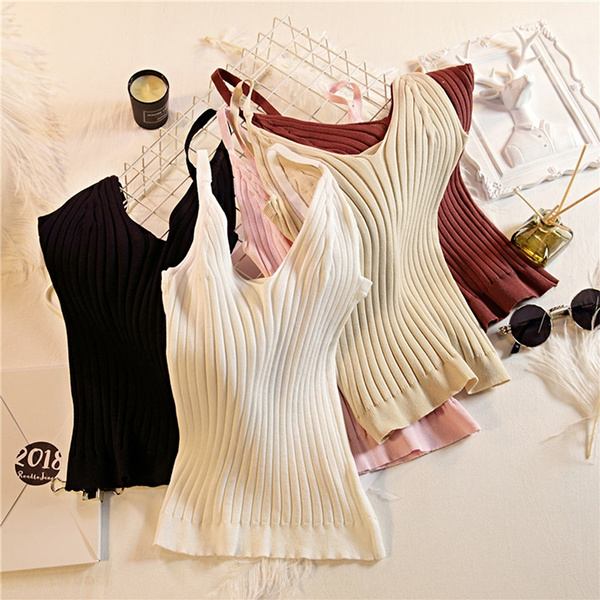 croppedvest, Vest, Fashion, Tank