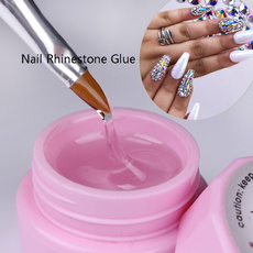 DIAMOND, art, rhinestonenailglue, nailartadhesiveglue