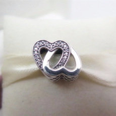 Sterling, Love, jewelrycharm, sterling silver