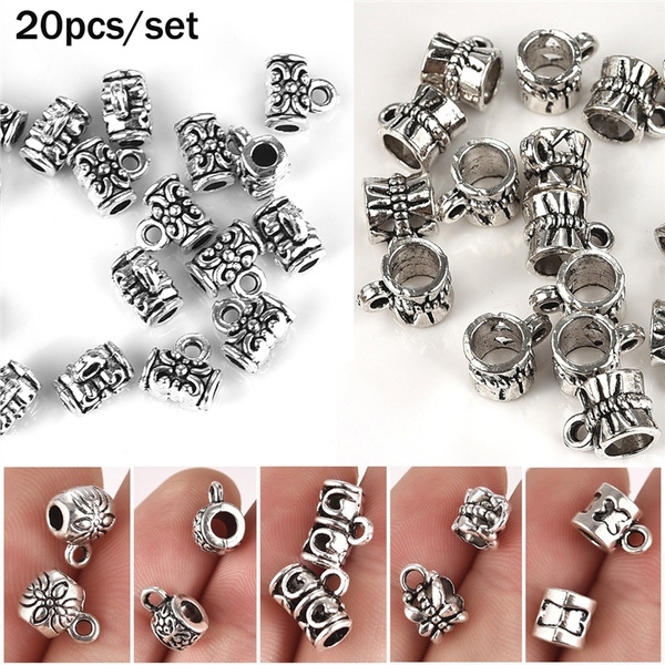 Connectors & Adapters, Jewelry, carvedpendant, Jewelry Making