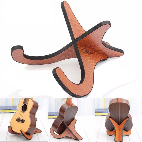 ukulele, guitardisplayshelf, Wooden, Shelf