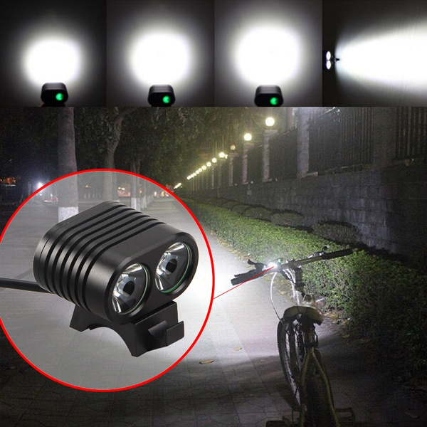 ledbicyclelamp, Head Light, bicyclelight, Sports & Outdoors