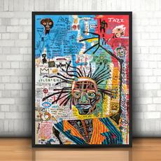 decoration, art, postersampprint, Home & Living