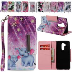 lgstylo4, leather wallet, lgsp200tribute, card slots