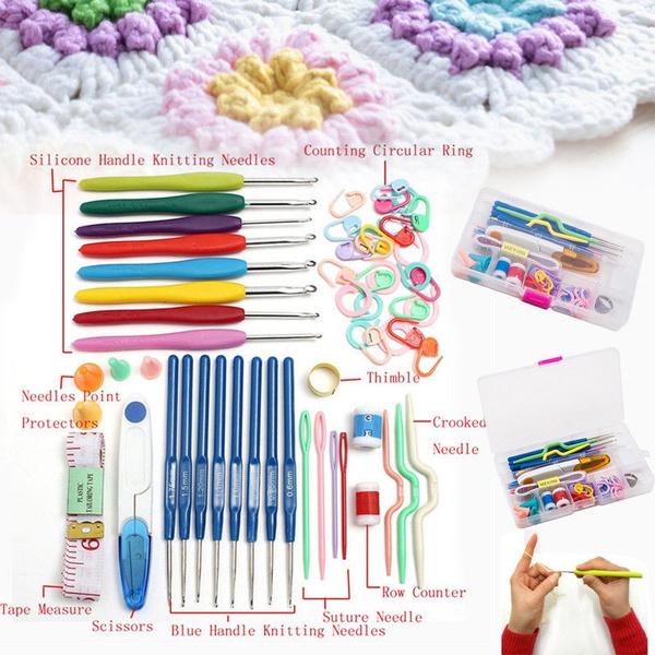 claspsamphook, needleset, weaveneedle, Craft Kits
